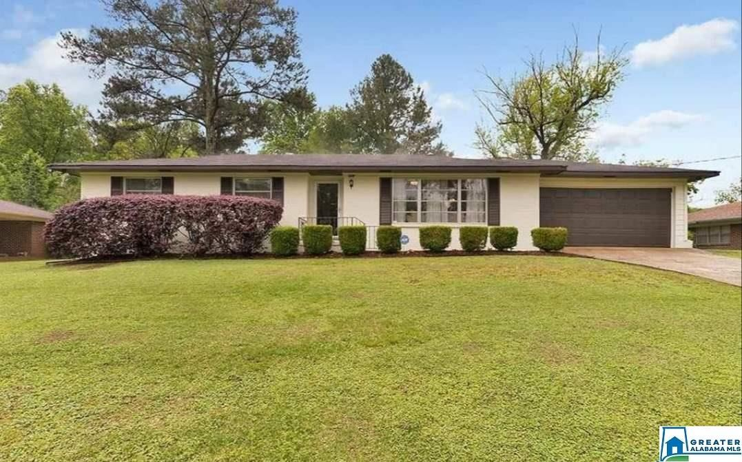 329 4TH ST, Pleasant Grove, AL 35127 - #: 884466