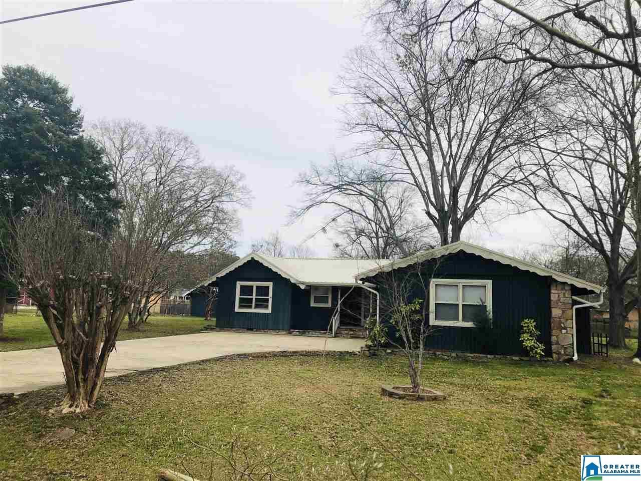 1329 MEADOWBROOK LN, Oxford, AL 36203 - MLS#: 876467