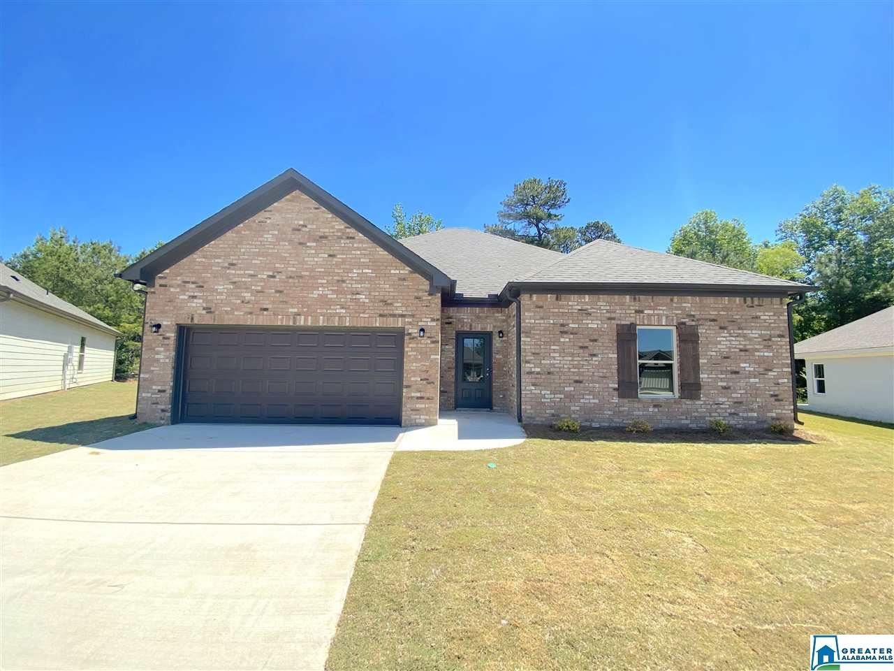 11593 CRIMSON RIDGE RD, Brookwood, AL 35444 - MLS#: 880469