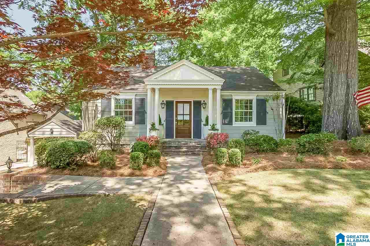 3728 MOUNTAIN PARK DRIVE, Mountain Brook, AL 35213 - MLS#: 1282470