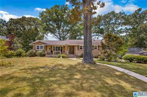 Photo of 3236 BURNING TREE DR, HOOVER, AL 35226 (MLS # 859471)
