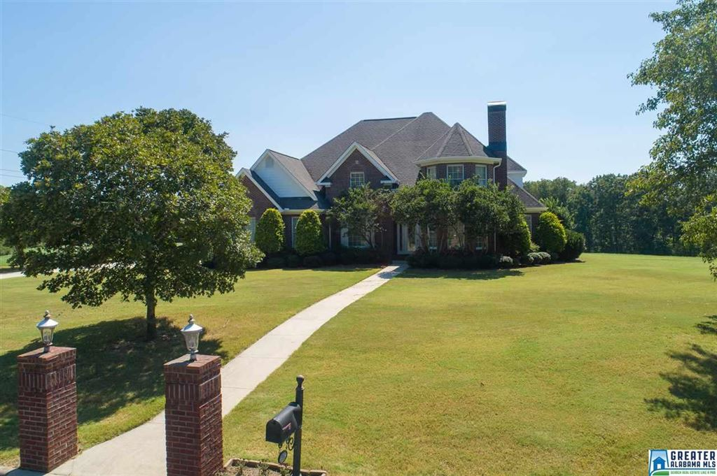 1801 WIND BROOK NW, Cullman, AL 35057 - MLS#: 862473