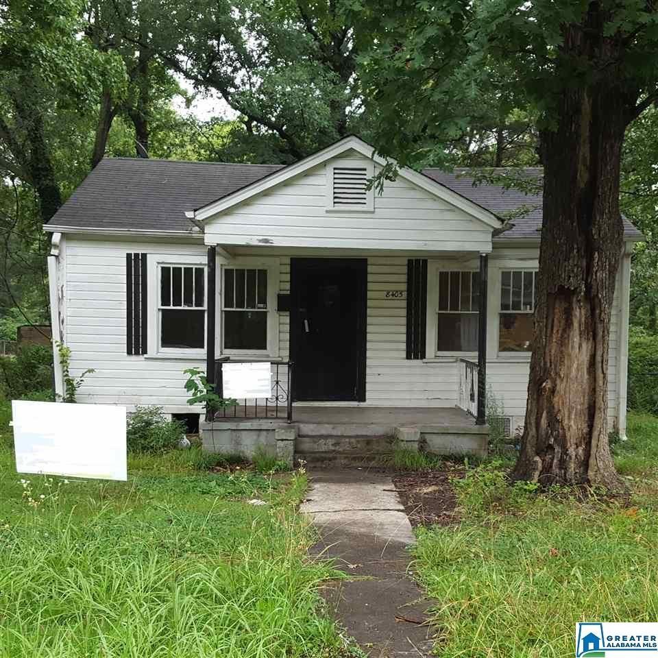 8405 4TH AVE N, Birmingham, AL 35206 - MLS#: 881474