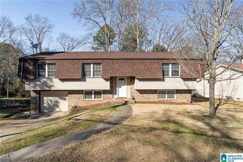 Photo of 500 20TH CT, CENTER POINT, AL 35215 (MLS # 1274475)