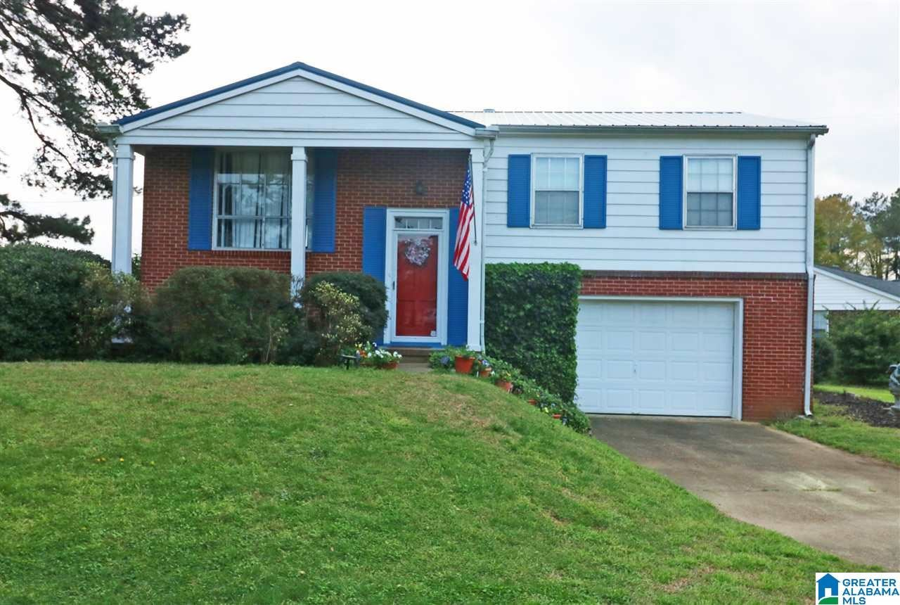 3812 GREENBRIER DEAR ROAD, Anniston, AL 36207 - MLS#: 1280475
