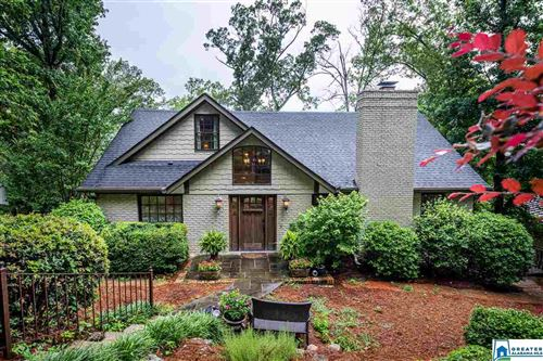 Photo of 3628 MOUNTAIN PARK DR, MOUNTAIN BROOK, AL 35213 (MLS # 887476)