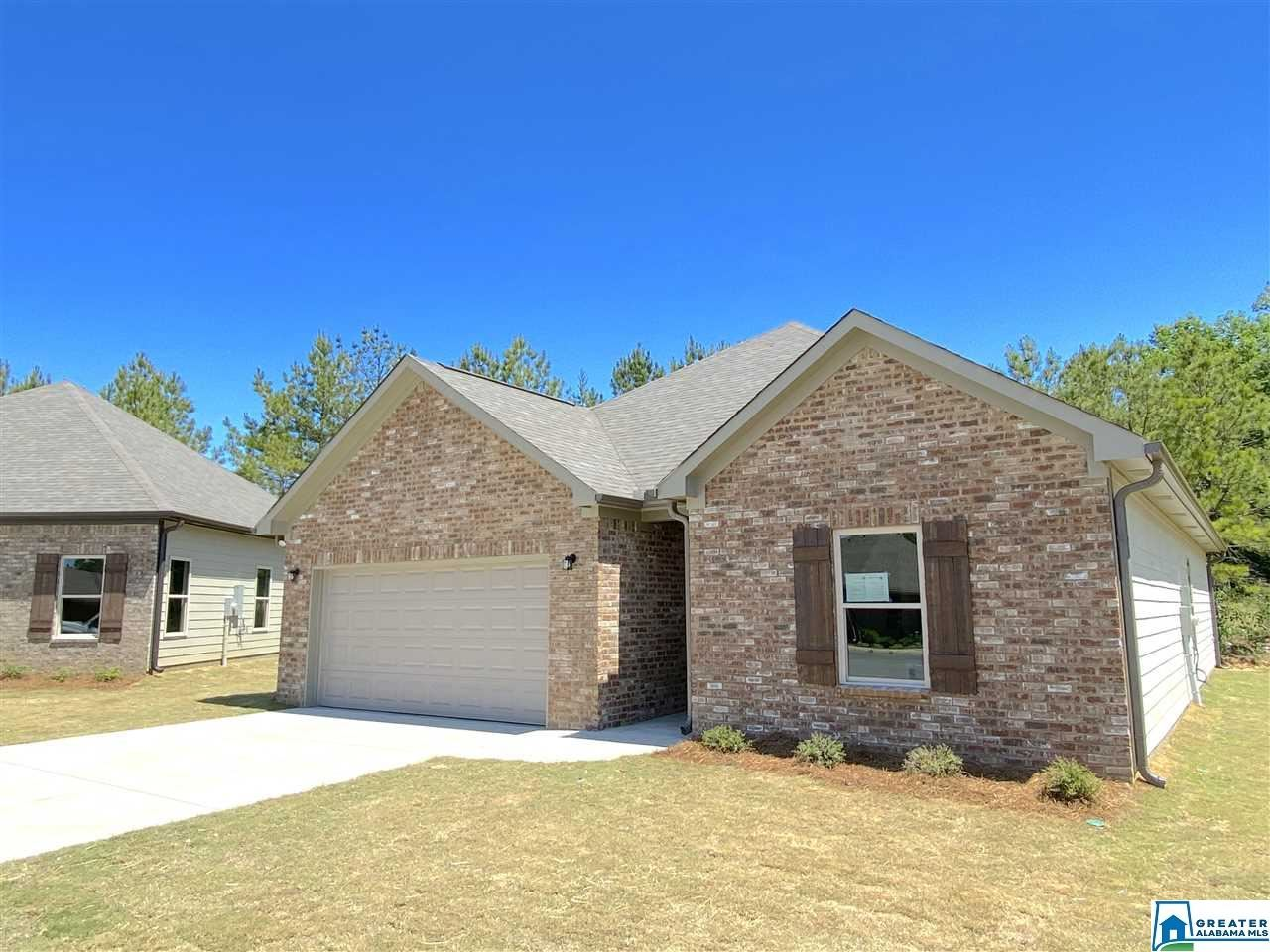 11599 CRIMSON RIDGE RD, Brookwood, AL 35444 - MLS#: 880476