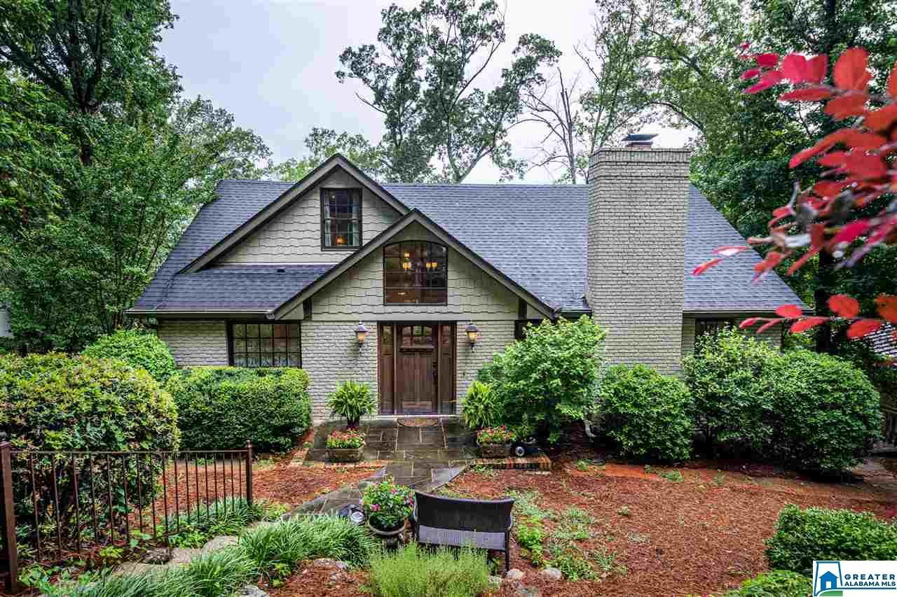 3628 MOUNTAIN PARK DR, Mountain Brook, AL 35213 - MLS#: 887476