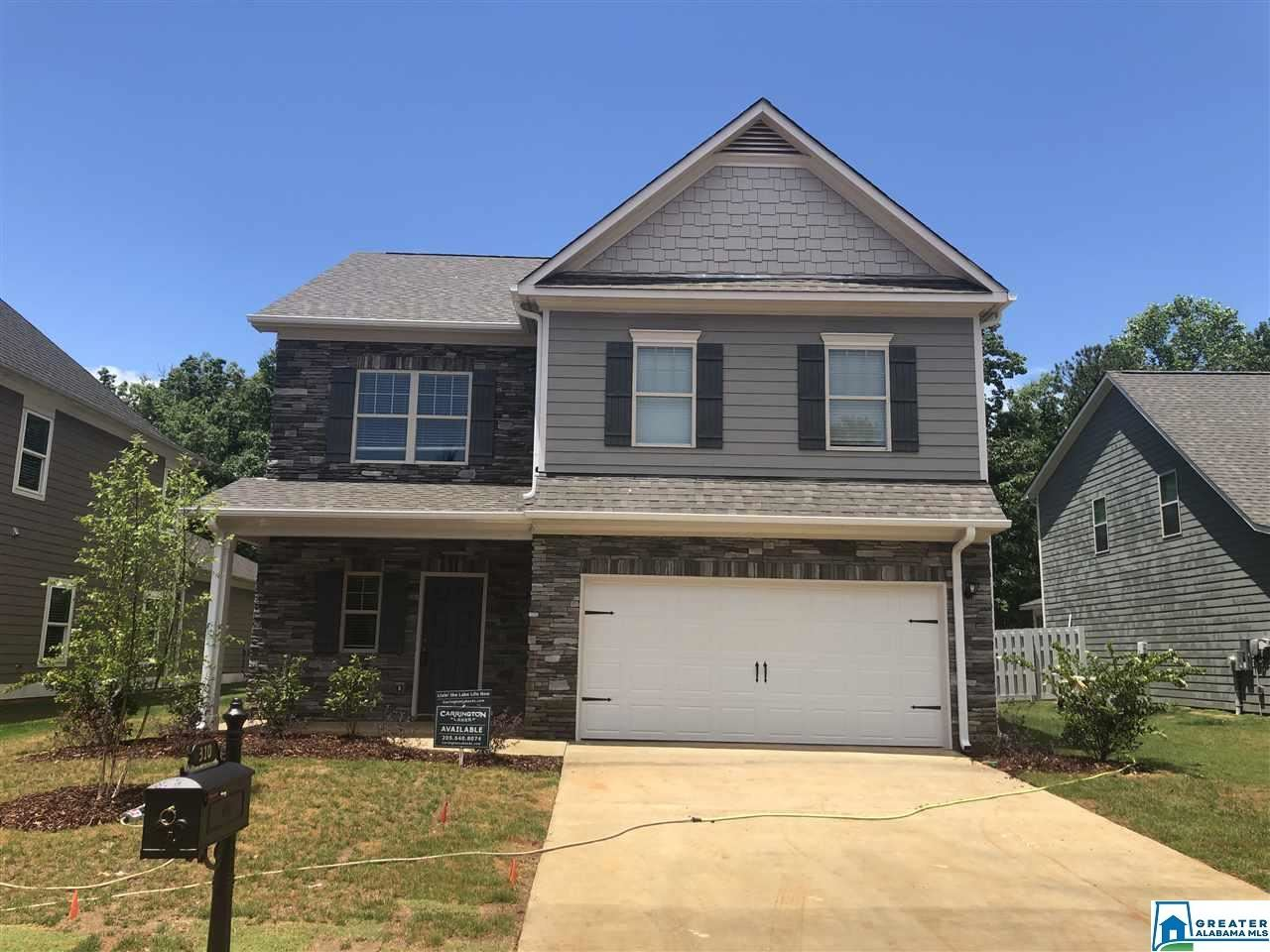385 LAKERIDGE DR, Trussville, AL 35173 - #: 888476