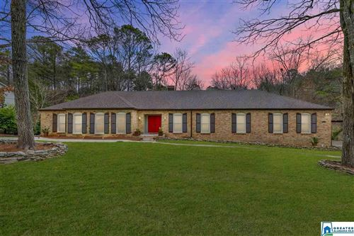 Photo of 3519 KINGSHILL RD, MOUNTAIN BROOK, AL 35223 (MLS # 874477)