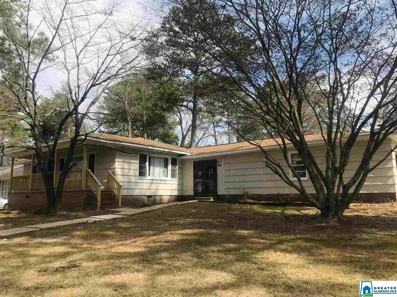 1913 LOOKOUT CIR, Gadsden, AL 35904 - MLS#: 876479