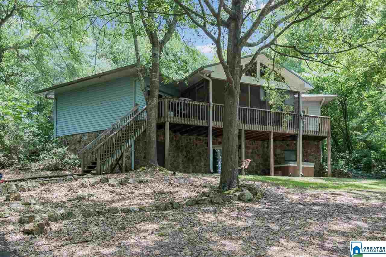 75 TREASURE ISLAND CIR, Cropwell, AL 35054 - #: 885480