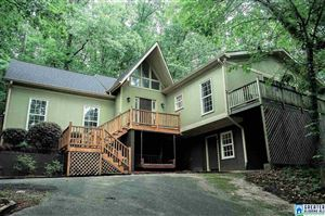 Photo of 404 ROCKY RIDGE RD, JACKSONVILLE, AL 36265 (MLS # 853481)