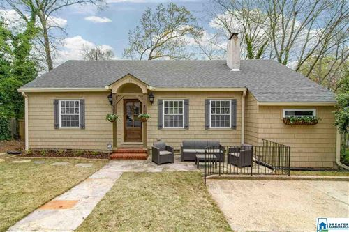 Photo of 112 HAVENWOOD CT, HOMEWOOD, AL 35209 (MLS # 878482)