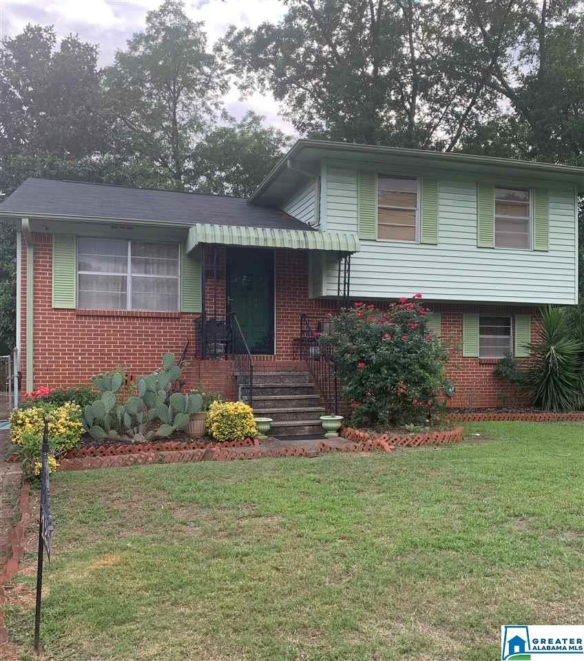 1256 15TH ST SW, Birmingham, AL 35211 - MLS#: 886482