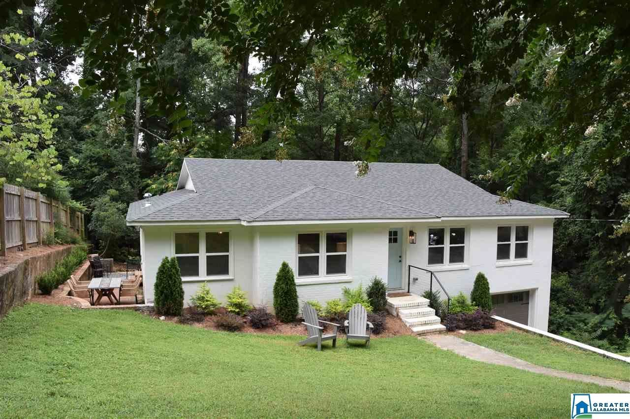 1501 ROYCE RD, Homewood, AL 35209 - MLS#: 883486