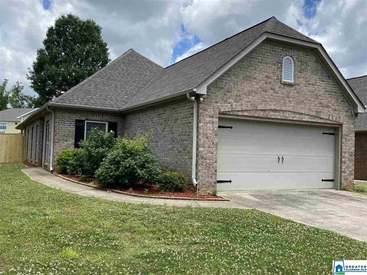8262 OWEN PARK DR, McCalla, AL 35111 - MLS#: 884486