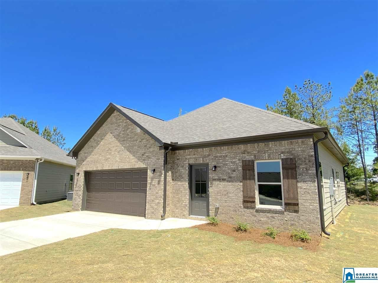 11554 CRIMSON RIDGE RD, Brookwood, AL 35444 - MLS#: 880487