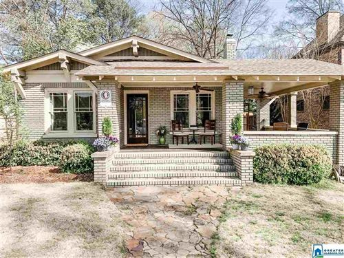 Photo of 618 WENA AVE, HOMEWOOD, AL 35209 (MLS # 872488)
