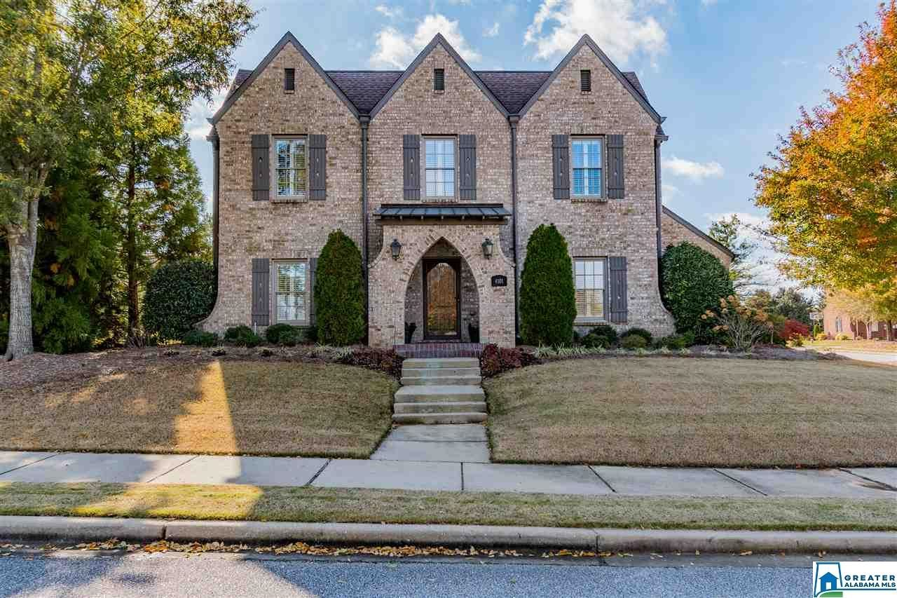 4101 GREENSIDE CT, Hoover, AL 35226 - #: 867488