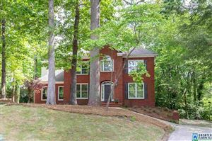 Photo of 3806 CRESTSIDE RD, MOUNTAIN BROOK, AL 35223 (MLS # 848489)