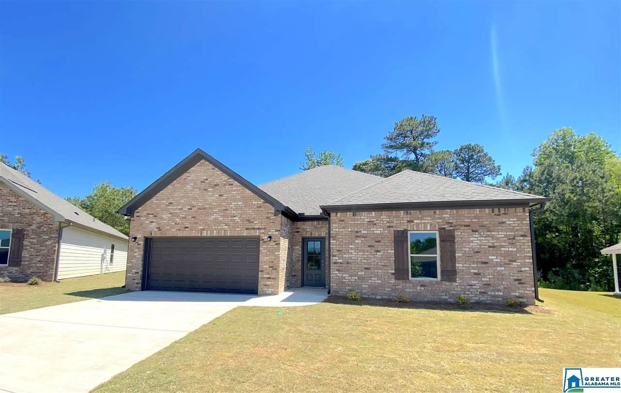 11548 CRIMSON RIDGE RD, Brookwood, AL 35444 - MLS#: 880489