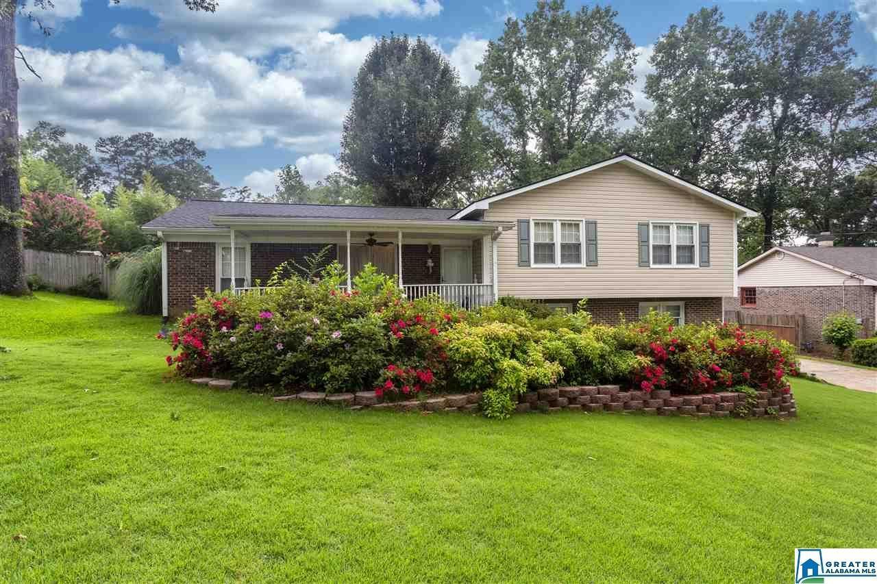3908 NAZHA LN, Vestavia Hills, AL 35243 - MLS#: 888489
