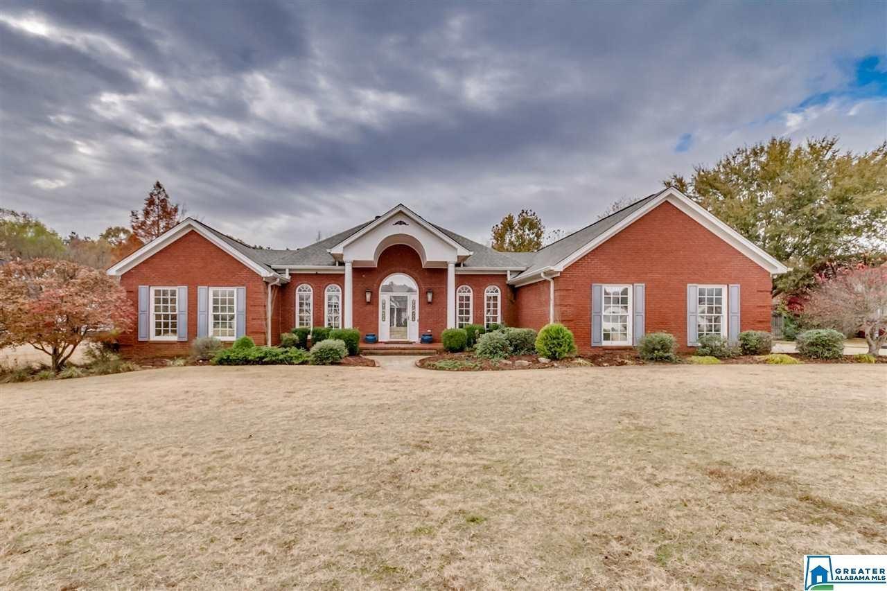 695 HOMESTEAD LN, Tuscaloosa, AL 35405 - MLS#: 868490