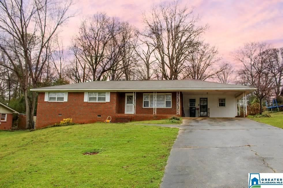 825 W 53RD ST, Anniston, AL 36206 - MLS#: 875491