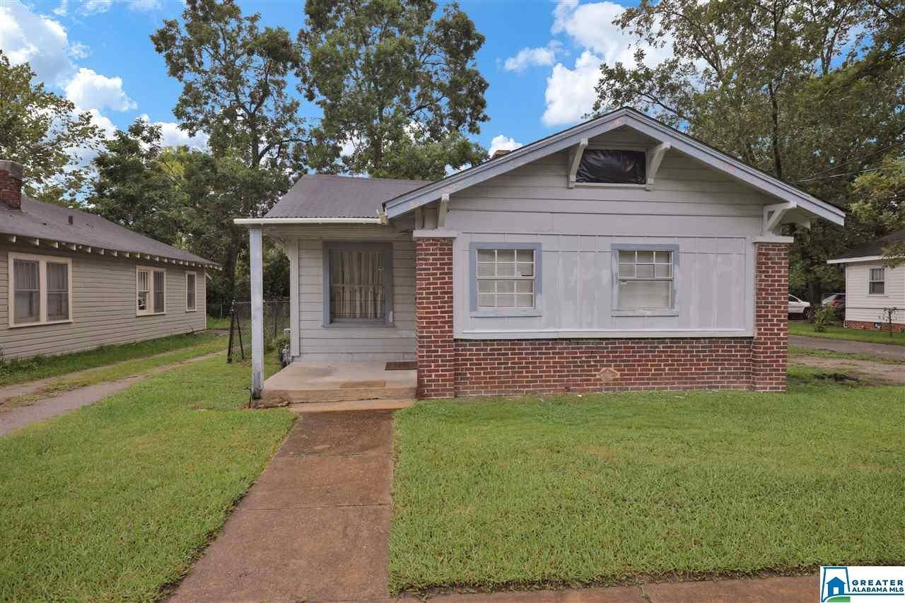 512 78TH ST N, Birmingham, AL 35206 - MLS#: 894492