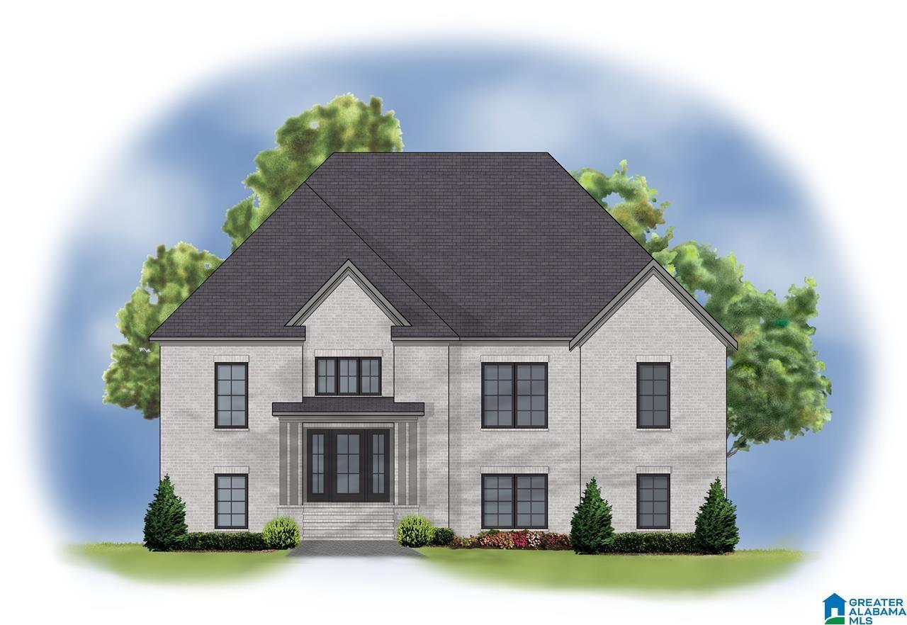 1029 GREY OAKS VALLEY, Pelham, AL 35124 - MLS#: 1289495