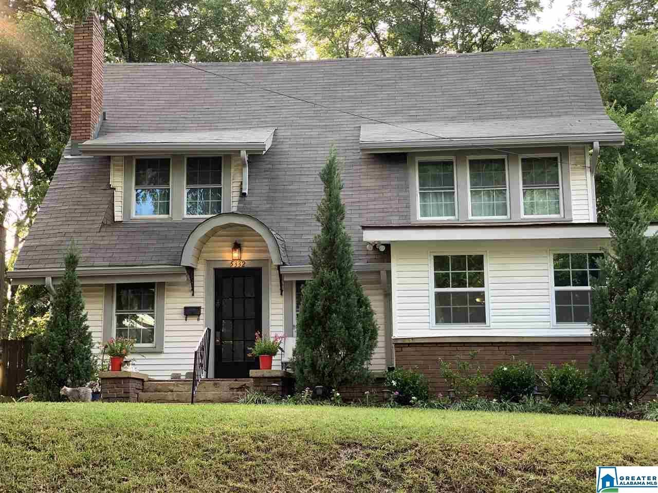 5332 5TH TERR, Birmingham, AL 35212 - MLS#: 870500