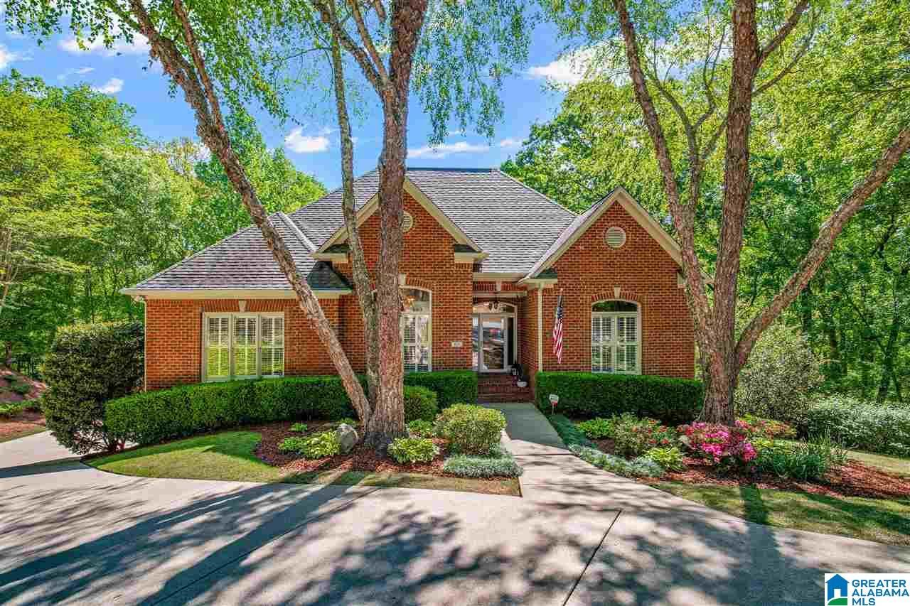 1657 SHADES POINTE DRIVE, Hoover, AL 35244 - MLS#: 1282501