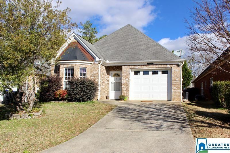 170 STEEPLECHASE CT, Pell City, AL 35128 - #: 870503