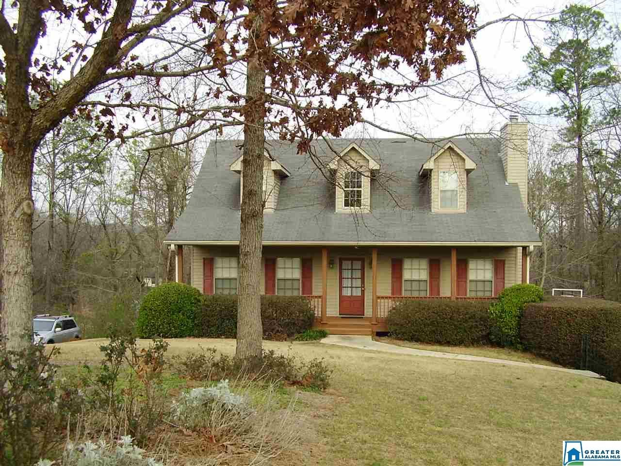1433 HEATHER LN, Alabaster, AL 35007 - #: 874504