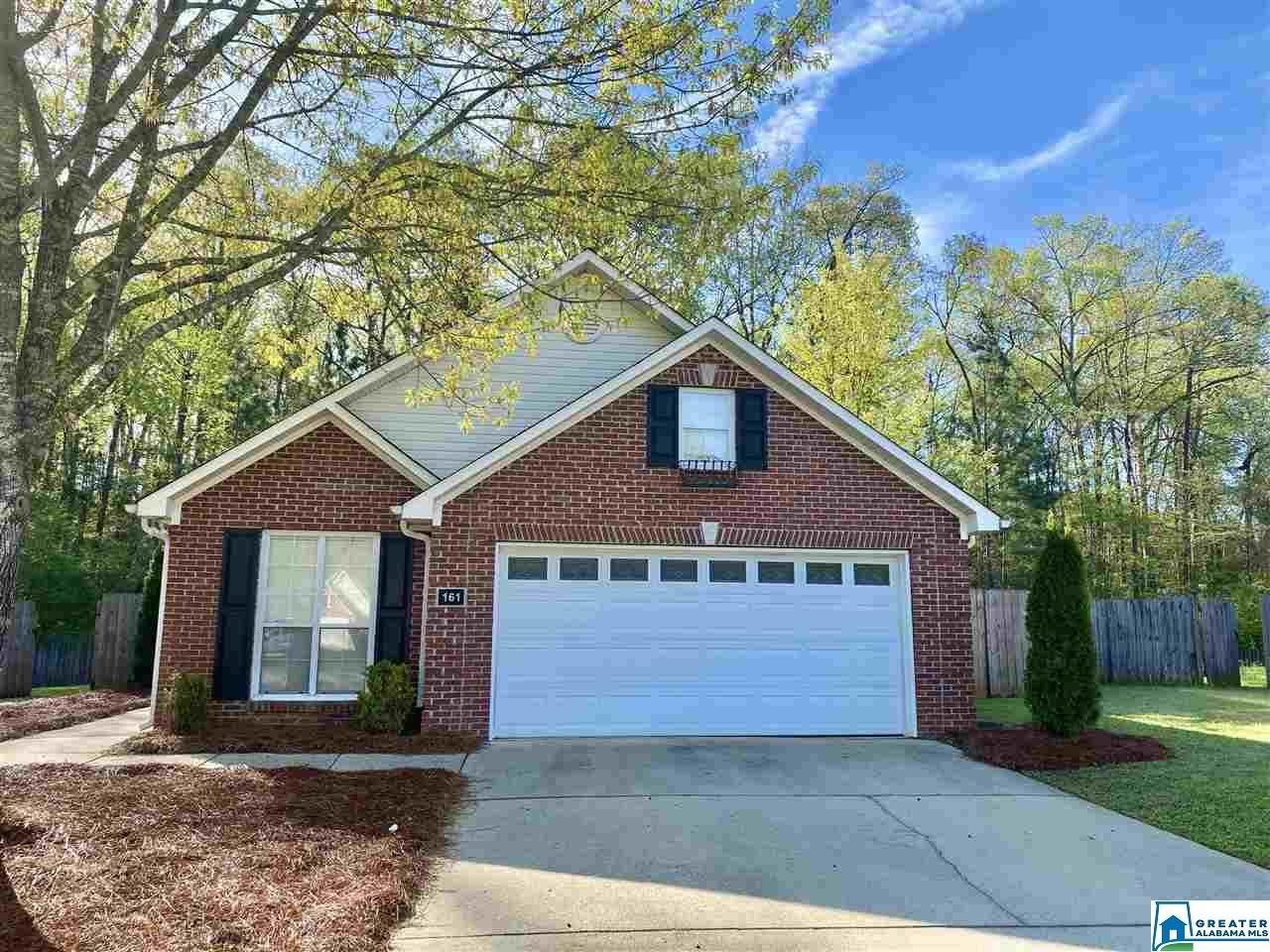 161 BROOK HIGHLAND COVE, Birmingham, AL 35242 - MLS#: 878505