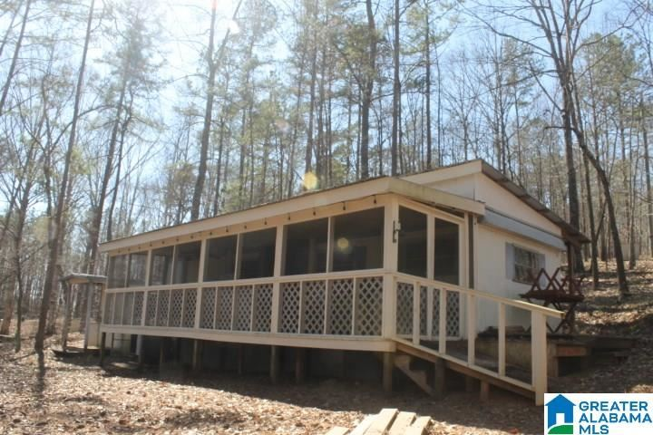 628 COUNTY ROAD 247, Wedowee, AL 36278 - MLS#: 1278506