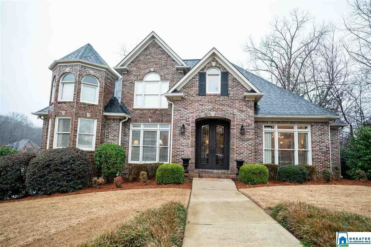 6152 EAGLE POINT CIR, Birmingham, AL 35242 - #: 878506