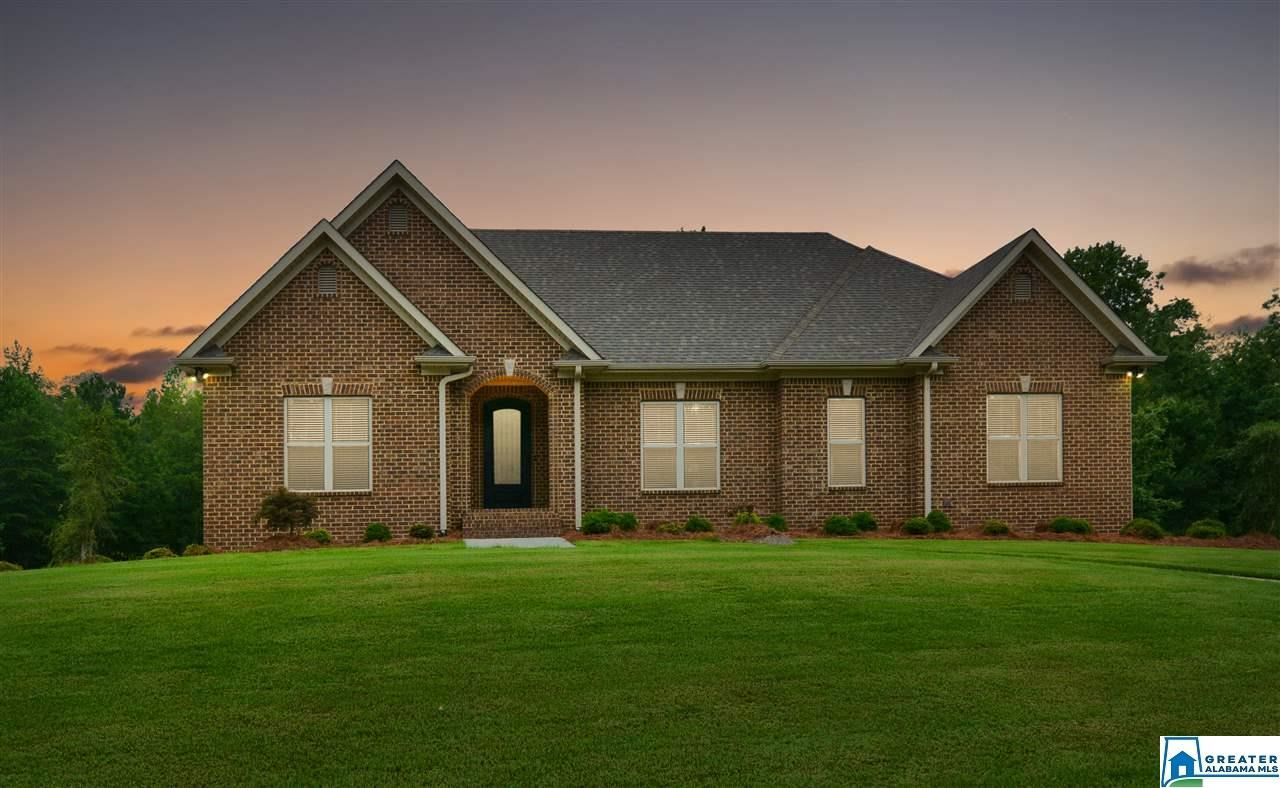 132 HIGHLAND RIDGE DR, Chelsea, AL 35043 - MLS#: 888506