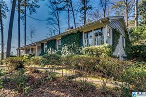 Photo of 3925 FOREST GLEN DR, MOUNTAIN BROOK, AL 35213 (MLS # 853508)