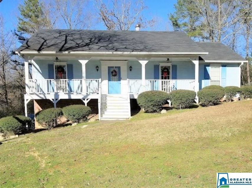 344 37TH CT NE, Center Point, AL 35215 - MLS#: 870508
