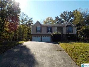 Photo of 307 GRANTS MILL DR, IRONDALE, AL 35210 (MLS # 866511)