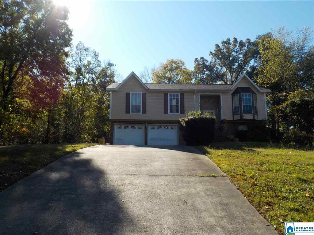 307 GRANTS MILL DR, Irondale, AL 35210 - #: 866511