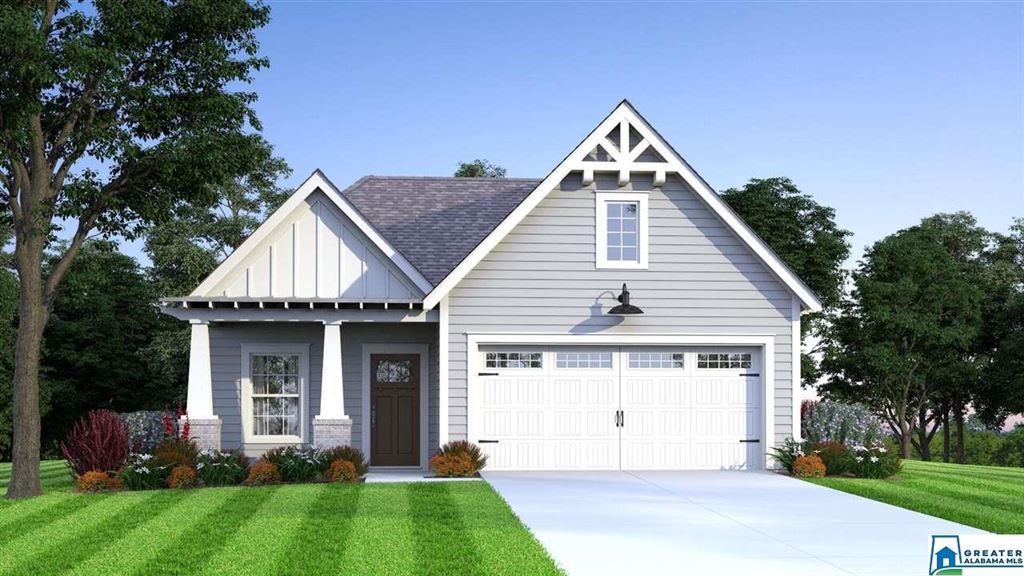 1352 SHADES TERR, Irondale, AL 35210 - #: 867511