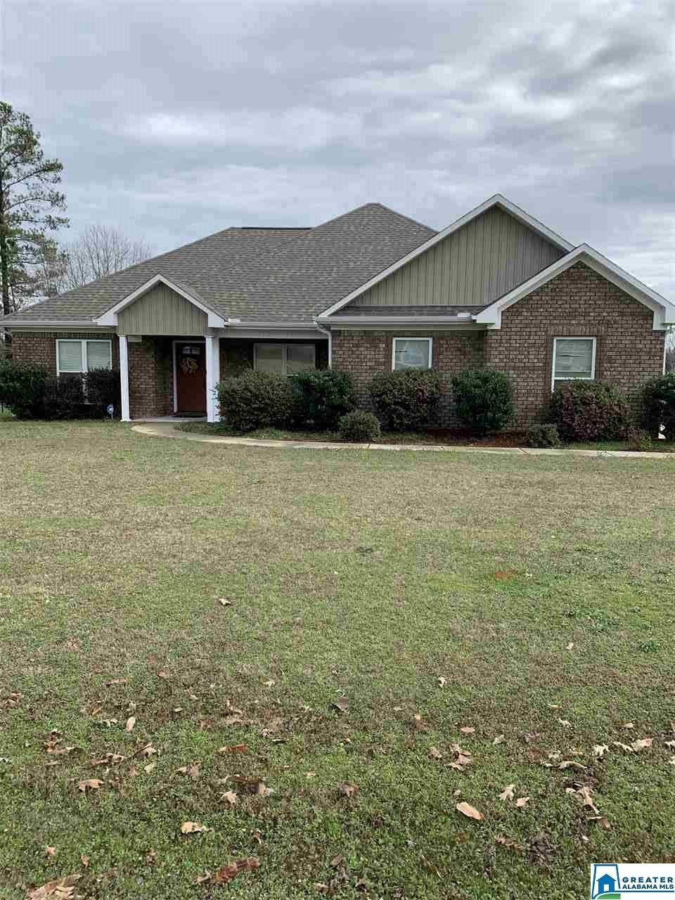 65 CO RD 1060, Clanton, AL 35045 - #: 871511