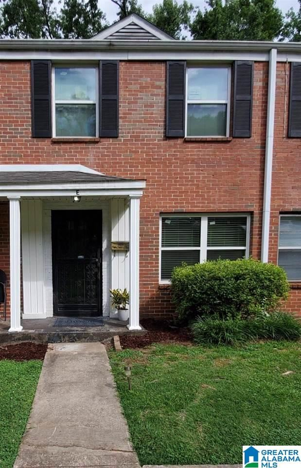 1731 VALLEY AVENUE, Homewood, AL 35209 - MLS#: 1291512