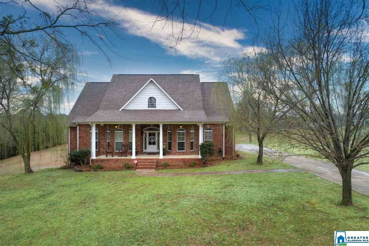 8589 GREATHOUSE LOOP RD, Dora, AL 35062 - MLS#: 877512
