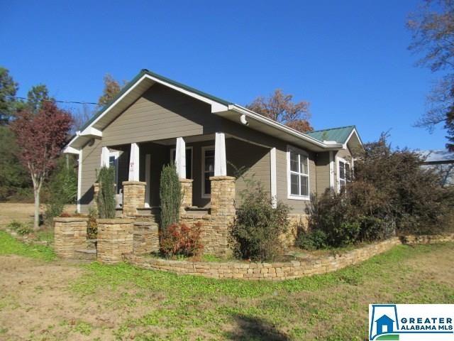 490 HOLLAND RD, Horton, AL 35980 - MLS#: 881512