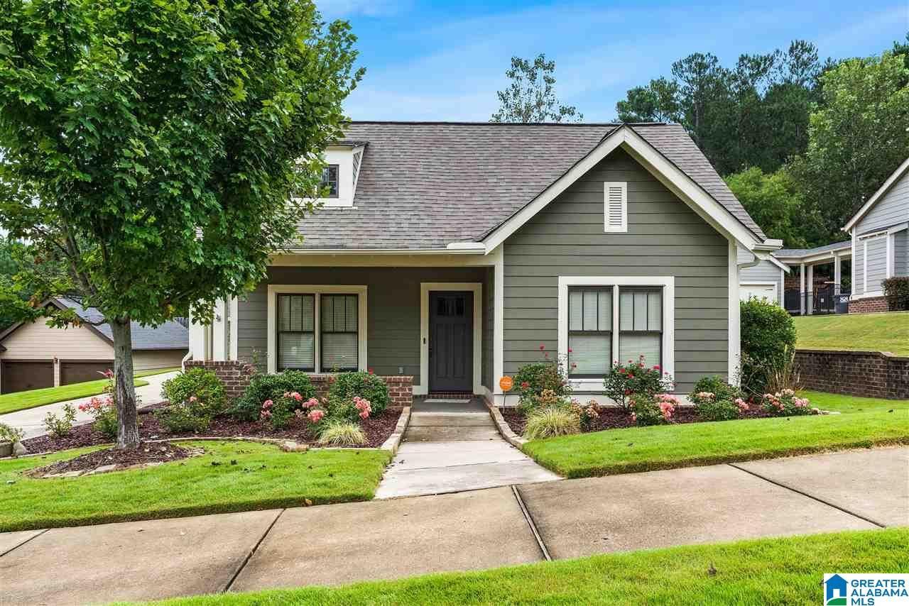3872 JAMES HILL CIRCLE, Hoover, AL 35226 - MLS#: 1298513