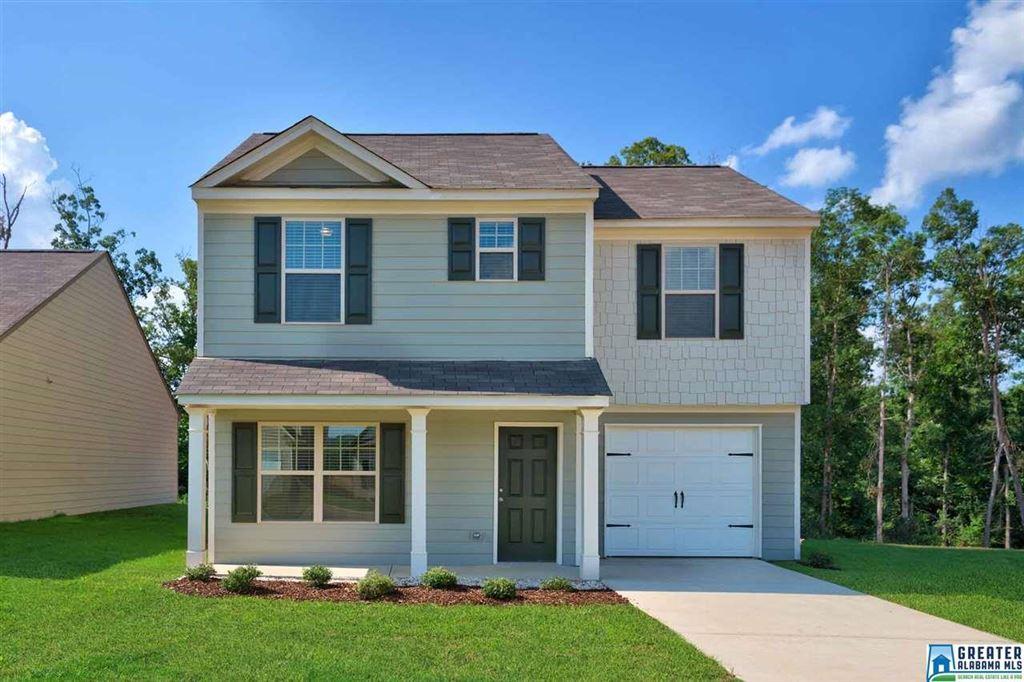 10 HOMESTEAD LN, Springville, AL 35146 - MLS#: 848513
